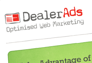 DealerAds Blog Design