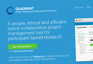Quadrant Public Website